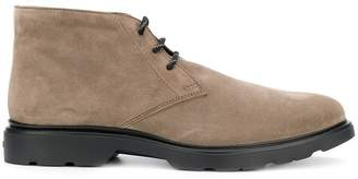 Hogan lace-up Derby shoes
