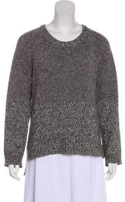 Rag & Bone Wool & Alpaca Blend Sweater