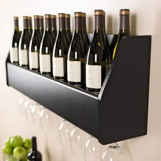 Prepac Wall Wine Rack
