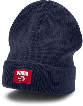 758a011afeb Puma Beanie Hat - ShopStyle