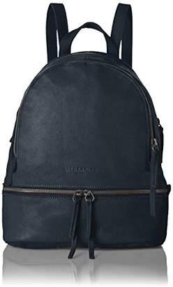 Liebeskind Berlin Women Backpack Blue Size: UK
