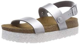 Birkenstock Papillio by Cameron, Women's Slingback Sling Back Sandals,(40 EU)