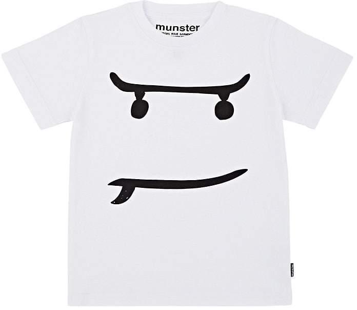 Kids' Snaggle Cotton T-Shirt