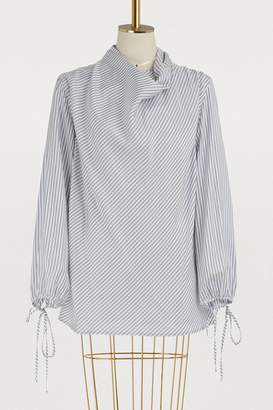 Loewe Striped blouse