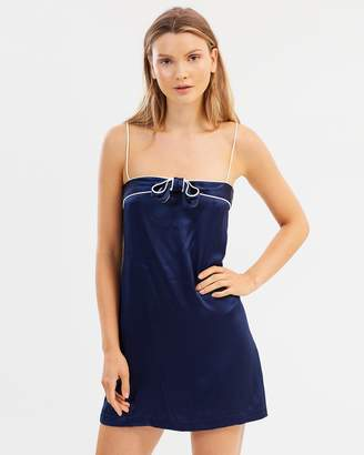 Bec & Bridge Bonsoir Dress