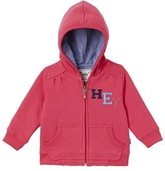 Levi's Baby Girls' Zipper Foncy Cardigan,(Manufacturer Sizes: 24 Months)