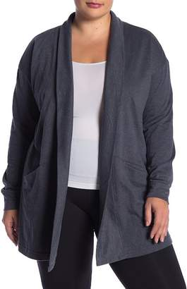 Zella Z By Love Cardigan (Plus Size)