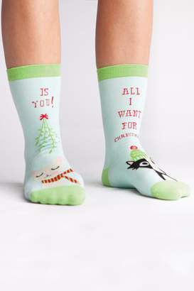 Sock It To Me Christmas Socks
