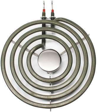 Frigidaire UpStart Components Replacement FES300WCDD 6 inch 4 Turns Surface Burner Element - Compatible 316439801 Heating Element for Range, Stove & Cooktop