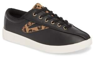 Tretorn Patterned Sneaker