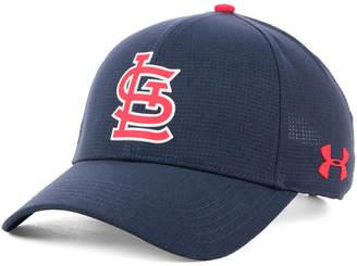 Under Armour St. Louis Cardinals Driver Cap