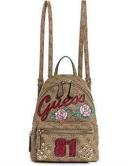 GUESS Urban Sport Small Backpack