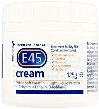 E45 Cream for Dry Skin & Eczema - 125g