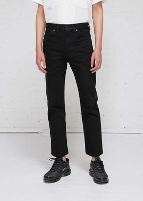 Lemaire Denim Five Pocket Pants