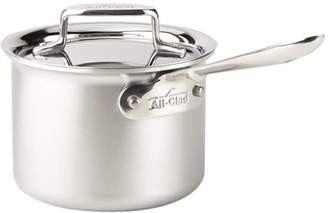 All-Clad D5 2 quart Sauce Pan