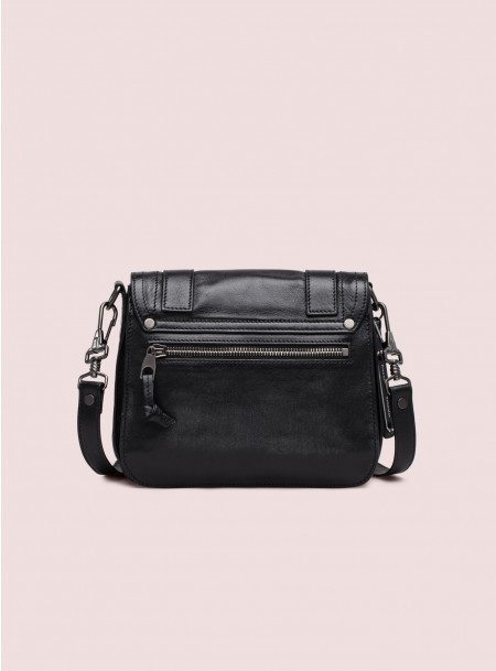Proenza Schouler PS1 Pouch Leather Fringe