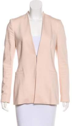 Alice + Olivia Lightweight Structured Blazer
