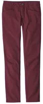 Patagonia Women's Escala Rock Pants