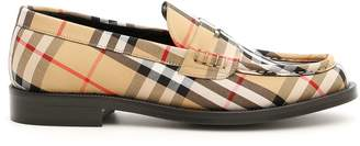 Burberry Bedmont Loafers