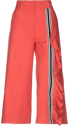 Gold Case Casual pants - Item 13257681BR