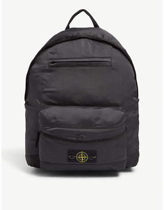 Stone Island Nylon backpack