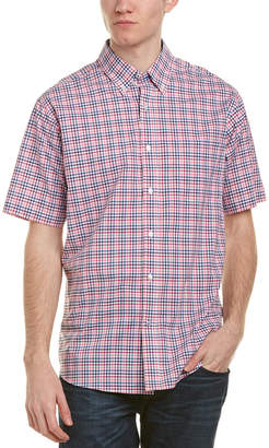 J.Mclaughlin Thurston Woven Shirt