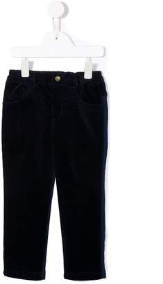 Familiar casual trousers