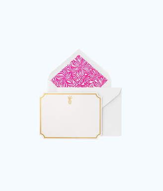 Lilly Pulitzer Thank You Notes