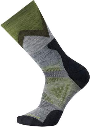 Smartwool PhD Pro Approach Light Elite Crew Sock - Men's