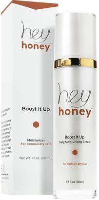 Hey Honey Boost It Up-Honey Rich Moisturizer