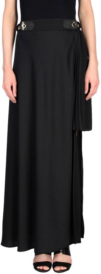 VersaceVERSACE JEANS Long skirts