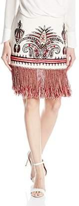 Rachel Zoe Women's Teresa Skirt