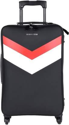 DSQUARED2 Wheeled luggage
