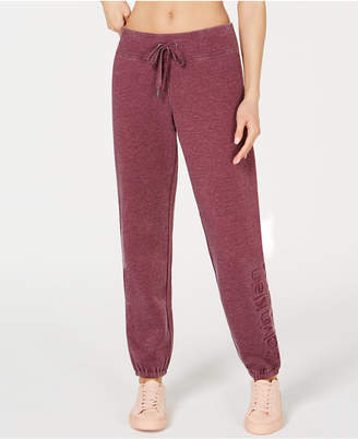 Calvin Klein Skinny Fleece Sweatpants