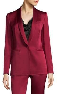Escada Duchess Stretch Mink Fur Jacket