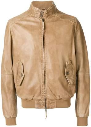 Altea zipped jacket