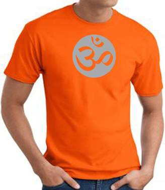 A&E Designs OM OHM Symbol Sign Yoga Meditation T-Shirt