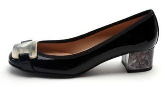 French Sole Royal Heel $250 thestylecure.com