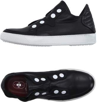 Bruno Bordese Low-tops & sneakers - Item 44980670QF