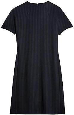Theory Women's Dolman Shift Dress