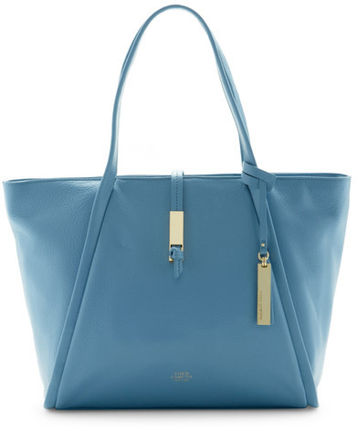 Vince Camuto Reed Small Leather Tote