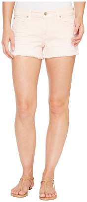 7 For All Mankind Cut Off Shorts in Peony Women's Shorts