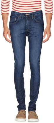 Carrera Denim pants - Item 42640123