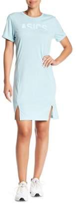 Asics T-Shirt Dress