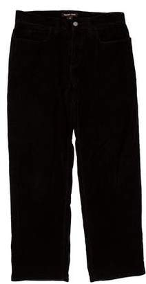Michael Kors Woven Corduroy Pants