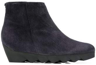 Högl wedge ankle boots