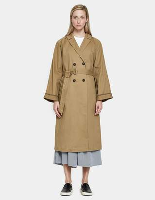 Stelen Iselin Trench Coat