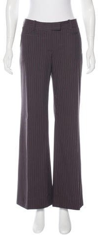 3.1 Phillip Lim 3.1 Phillip Lim Wool Wide-Leg Pants