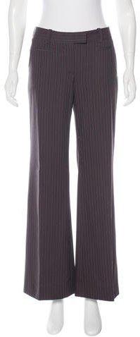 3.1 Phillip Lim3.1 Phillip Lim Wool Wide-Leg Pants