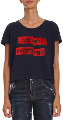 Armani Exchange T-shirt T-shirt Women